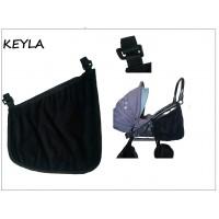 Странична мрежа за детска количка