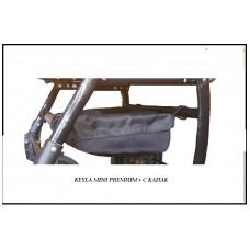 Багажник за лятна количка - Модел KEYLA Mini Premium + с капак