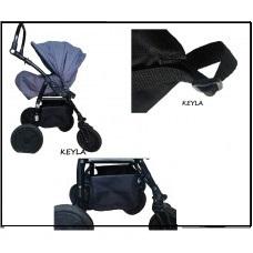 Багажник за детска количка - Модел KEYLA Maxi Premium