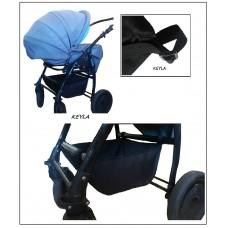 Универсален багажник за детска количка - Модел KEYLA Medium Standart