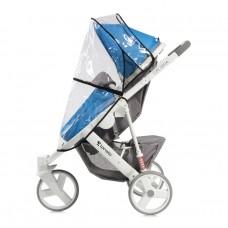 Дъждобран за детска количка  HAPPY RAIN
