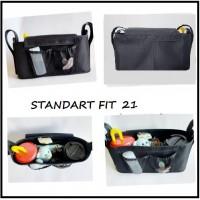 Органайзер за детска количка KEYLA Standart Fit 21