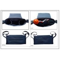 Органайзер за детска количка KEYLA Premium Fit 2020 dark grey