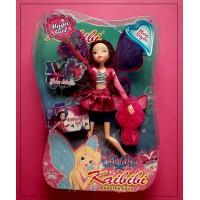 Кукла Фея KAIBIBI