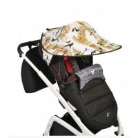 Сенник за детска количка Cangaroo Birds