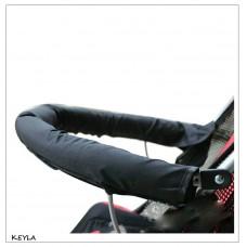 Калъф за борд / калъф за дръжка на детска количка KEYLA -Оксфорд