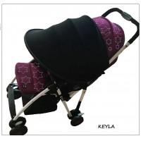 Сенник за детска количка