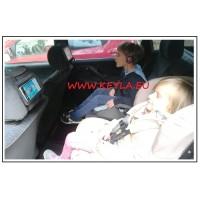Стойка за телефон/ таблет за седалка на кола KEYLA MINI