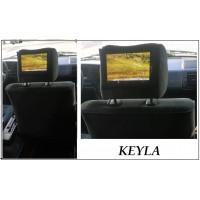 """Стойка за телефон/ таблет за седалка на кола KEYLA Maxi PREMIUM 7"""""""