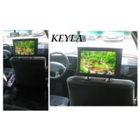 """Стойка за телефон/ таблет за седалка на кола KEYLA Maxi PREMIUM 10.5"""""""""""