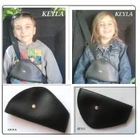 Предпазител за колан за кола KEYLA
