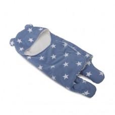 Бебешкото одеяло чувалче Cosy