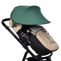 Сенник за детска количка Cangaroo  green