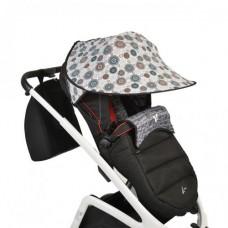 Сенник за детска количка Cangaroo Етно