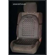 Масажиращ калъф/протектор за седалка на кола