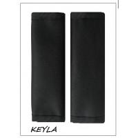 Комплект калъф за дръжка на количка от две части - еко кожа KEYLA Maxi