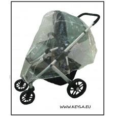Дъждобран за детска количка Стандарт