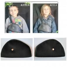Предпазител за колан за кола KEYLA -  AIR