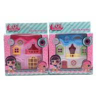 Малка къща за кукли